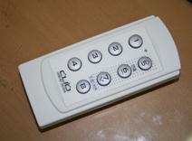 pkg - remote01cct